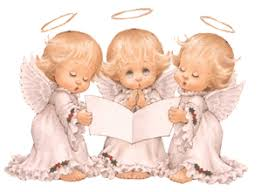 frasi per angeli volati via