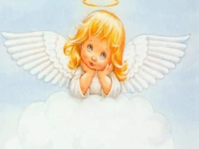 frasi per gli angeli