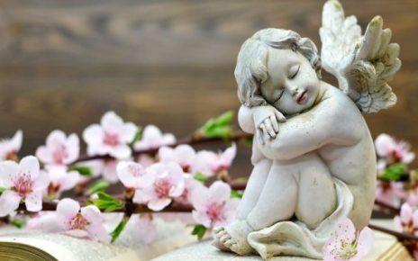 frasi su angeli