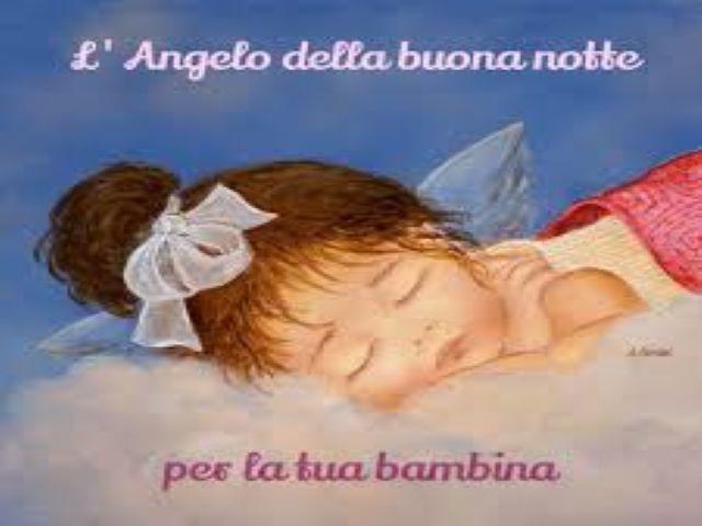 frasi sugli angeli custodi per bambini