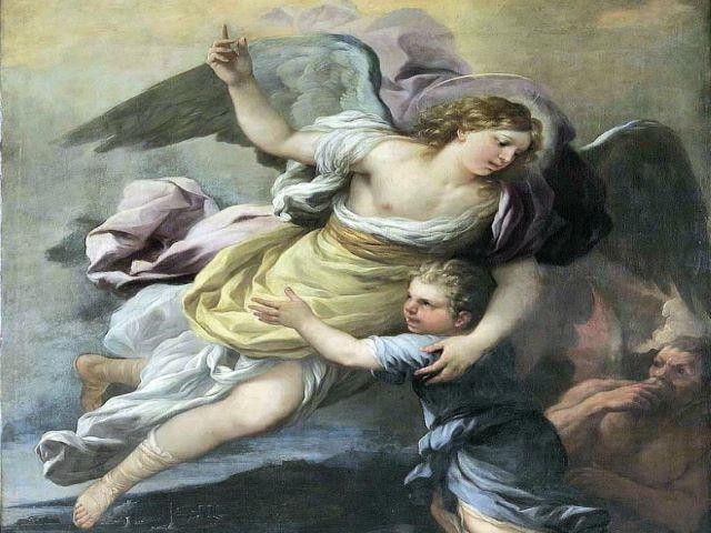 frasi sugli angeli