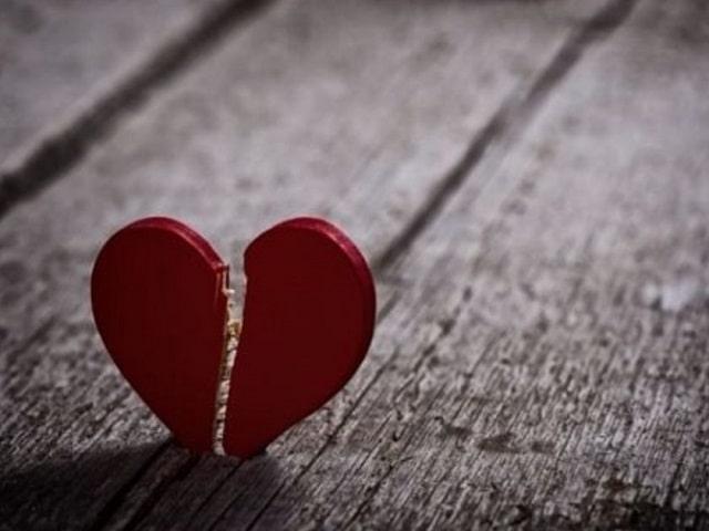 frasi sul cuore spezzato