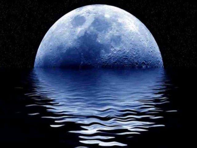 frasi sulla luna romantiche