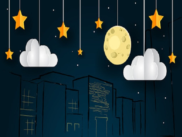 frasi sulla notte e i sogni