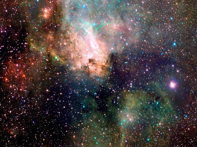 frasi sulla notte e le stelle
