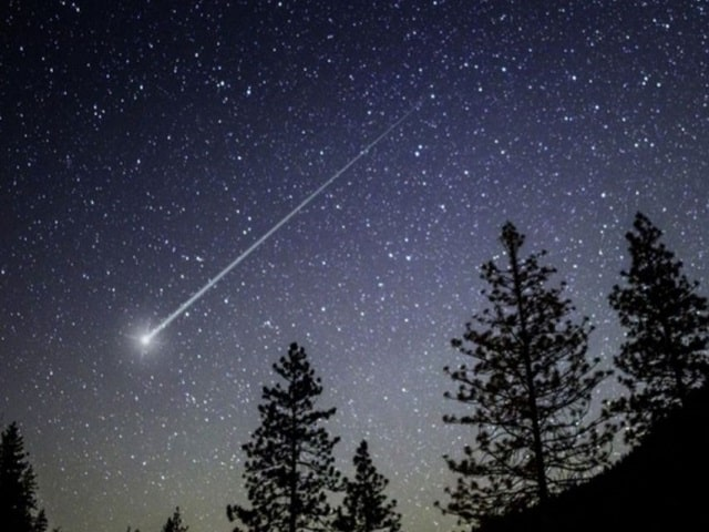 frasi sulle stelle cadenti