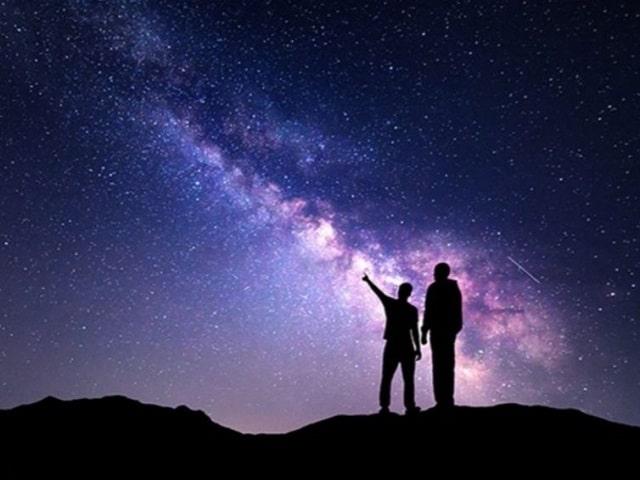 frasi sulle stelle e amicizia