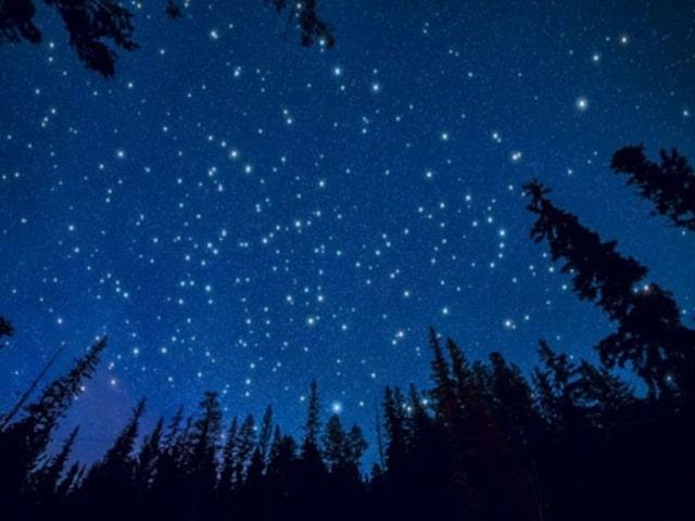 frasi sulle stelle in inglese