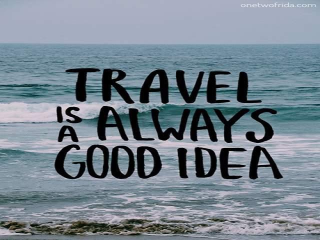 frasi sulle vacanze al mare