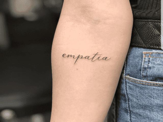 frasi tatuaggi italiano