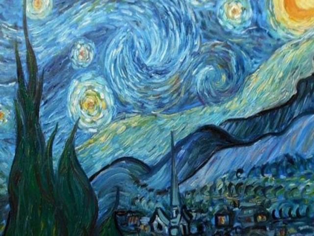 frasi Van Gogh stelle