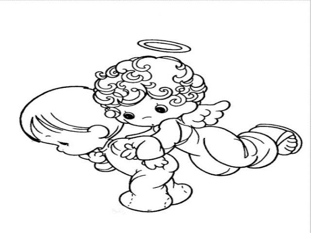 gli angeli custodi frasi