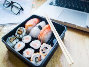 immagine pranzo