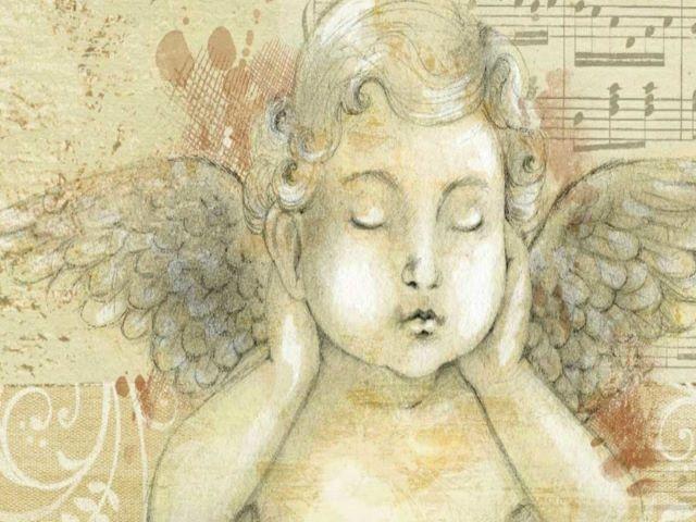 immagini angeli con frasi