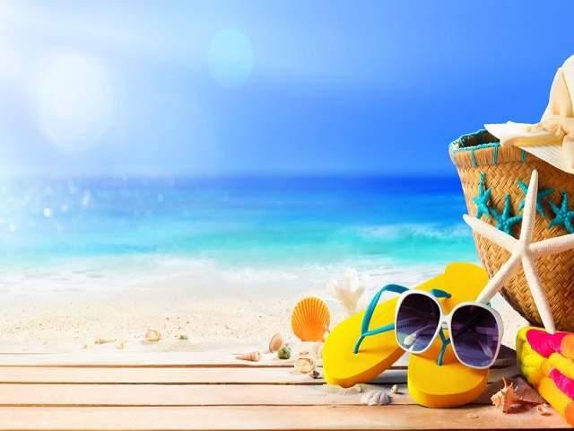 immagini buone vacanze