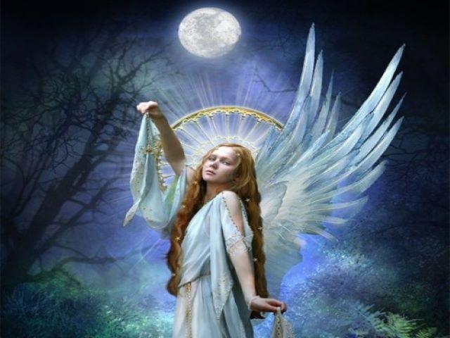 immagini degli angeli custodi