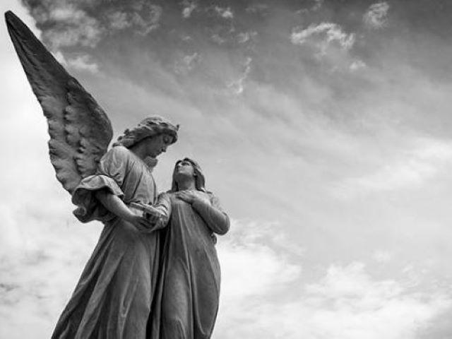 immagini di angeli con frasi
