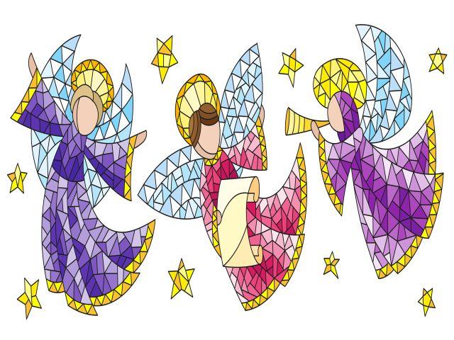 immagini di angeli innamorati
