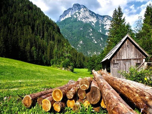 immagini di montagna