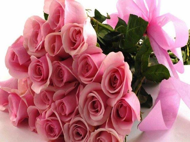 immagini mazzo di rose