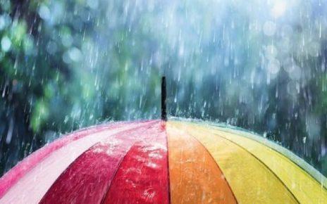 immagini pioggia