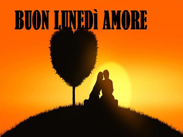 immagini romantiche buongiorno