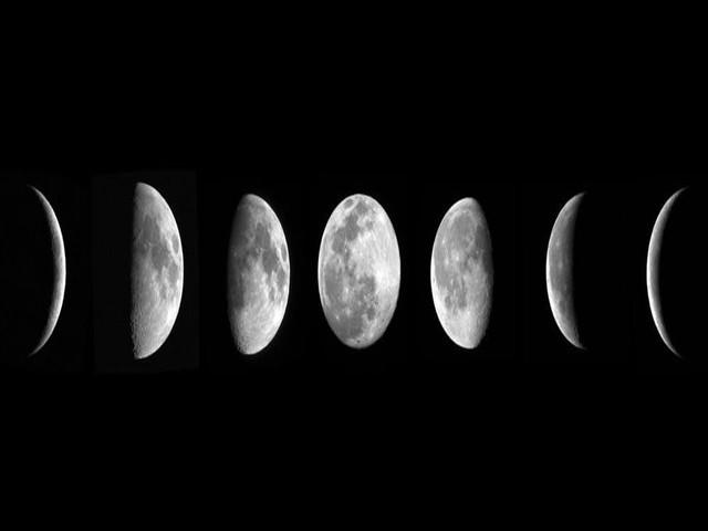 luna immagini