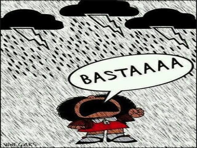 pioggia immagini divertenti