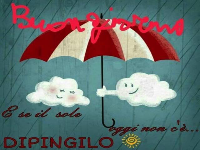 pioggia immagini