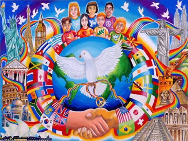 segno della pace