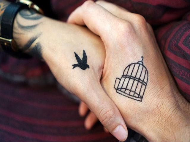 tatuaggi amore frasi