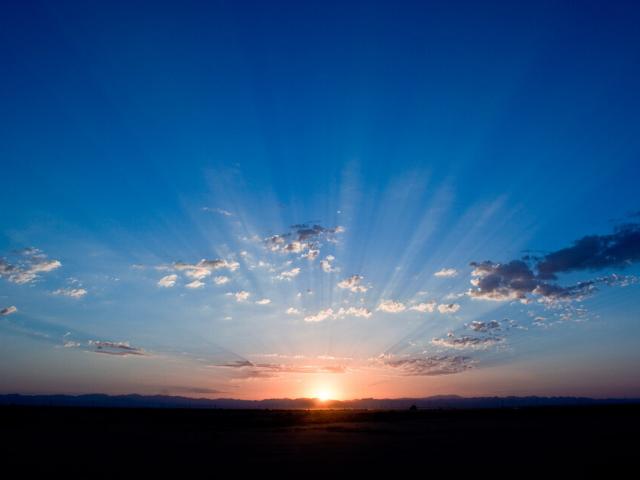 l'alba frasi