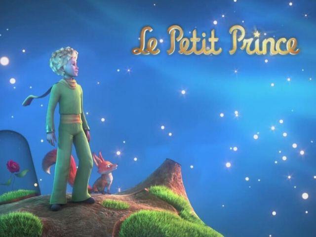 immagini del piccolo principe
