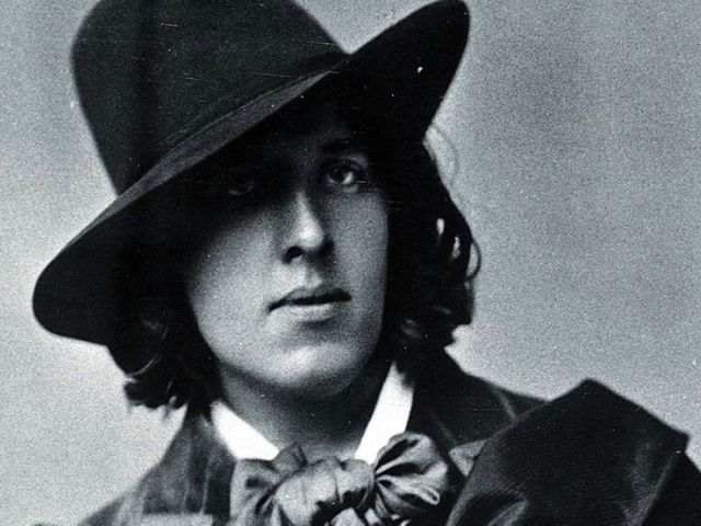 Frasi celebri di Oscar Wilde