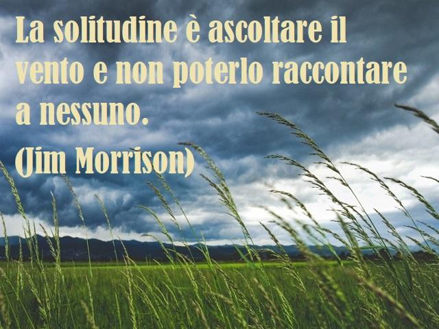 Jim Morrison frasi sull amore
