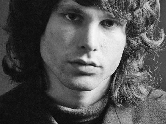 aforismi Jim Morrison