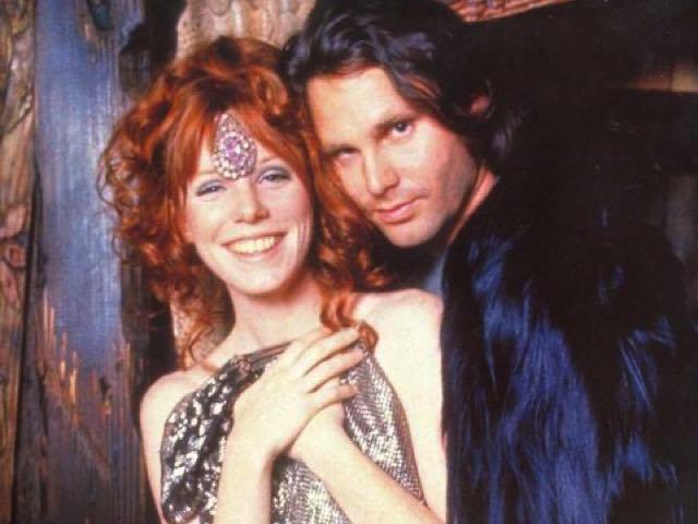 aforismi amore Jim Morrison
