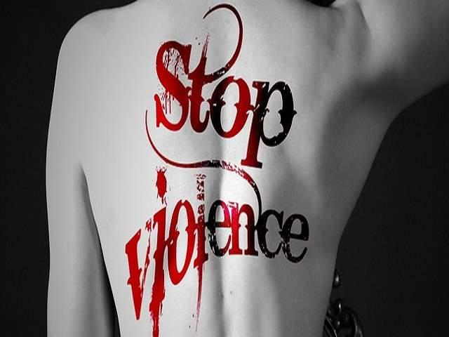 aforismi contro la violenza sulle donne
