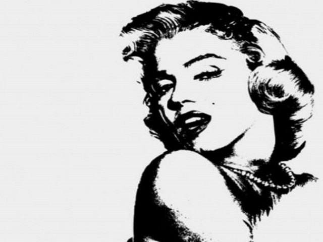 aforismi di Marilyn Monroe