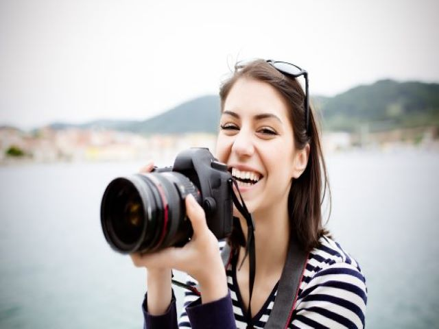 aforismi fotografia