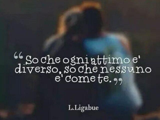 aforismi Luciano Ligabue