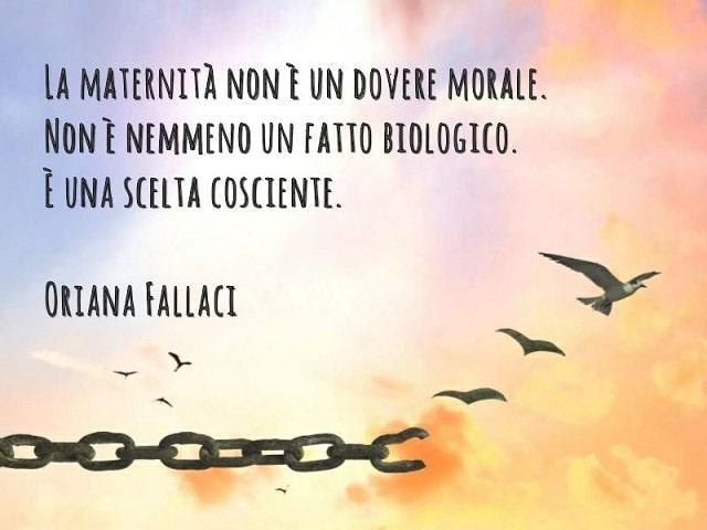 aforismi Oriana Fallaci