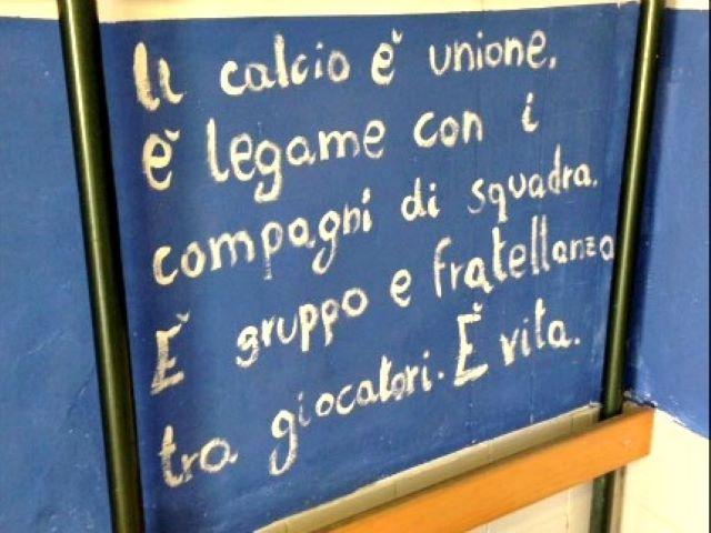 aforismi sul calcio italiano