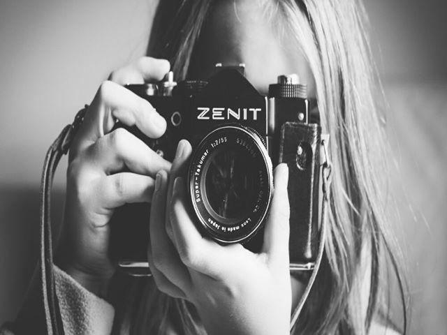 aforismi sulla fotografia in bianco e nero