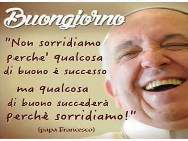 belle frasi papa francesco