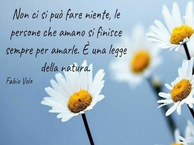 Fabio Volo frasi amore 1