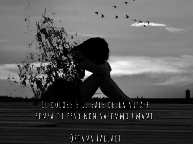 Fallaci Oriana frasi