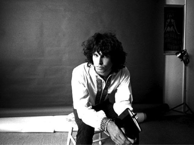 frase di Jim Morrison
