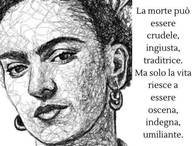 frase frida kahlo