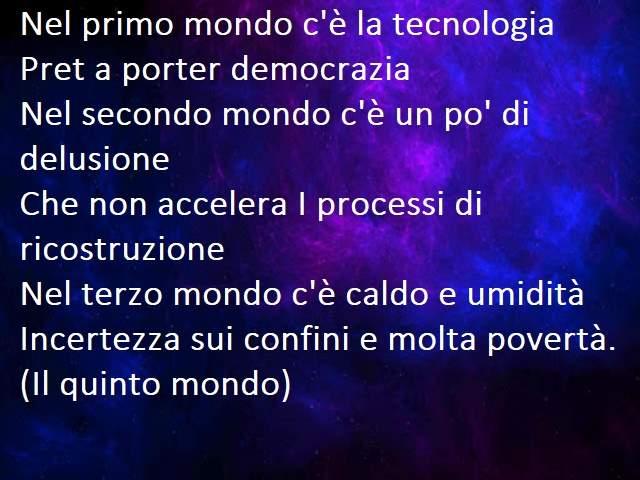 frase jovanotti 5